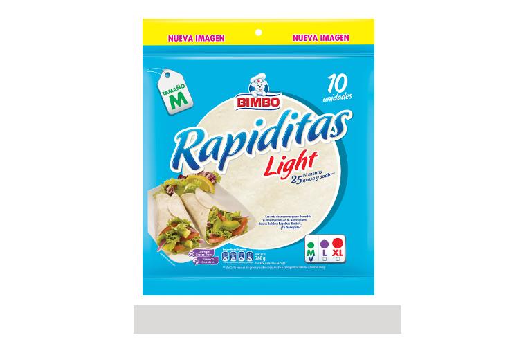 Rapiditas Light